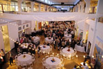 Bicentennial  Gala event at the Foundry